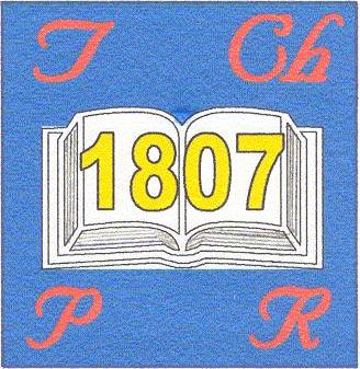Asociación Chandebrito 1807