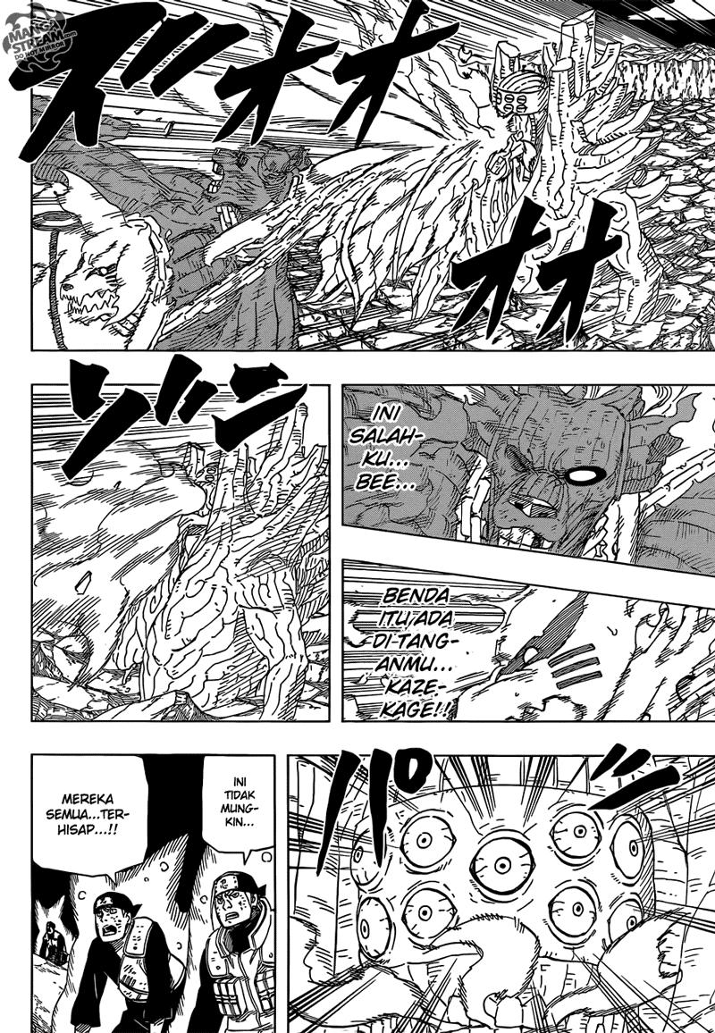 Komik Naruto 661 Bahasa Indonesia halaman 4