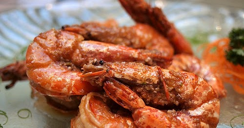 Street food cuisine du monde recette de crevettes au for Marinade au paprika pour barbecue