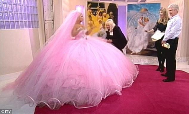 My Big Fat Wedding ; Gypsy Steals Bridal Gowns | bridal wedding trend