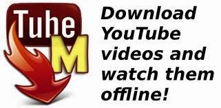 TubeMate YouTube Downloader Latest (2014) v.2.37 Full APK Free Download