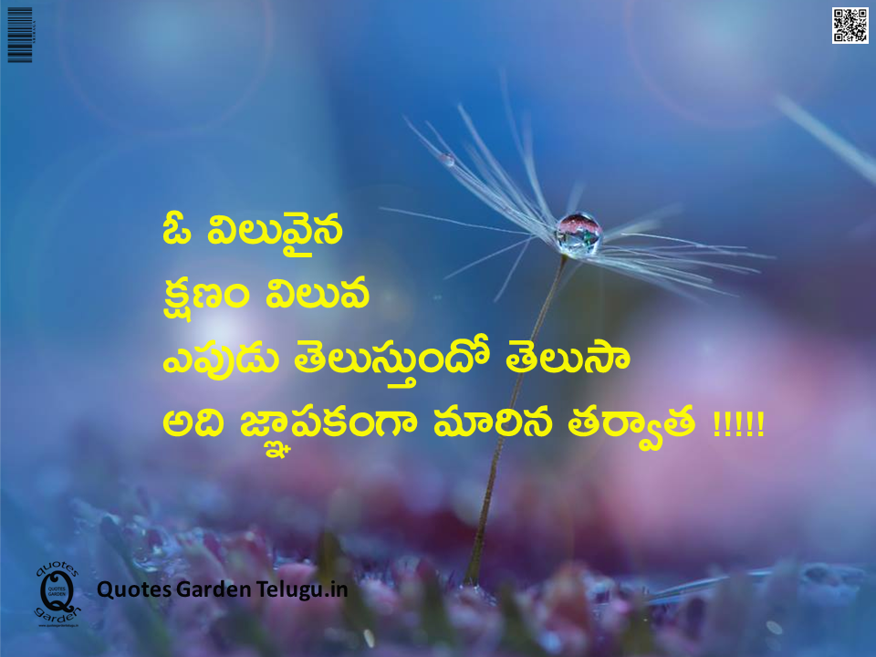 Motivational Quotes with best images in Telugu