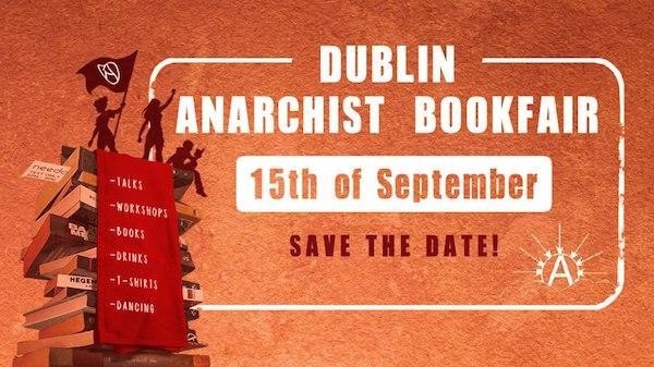 Dublin Bookfair