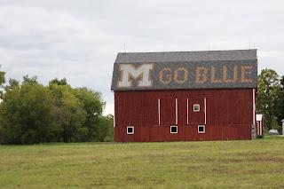 Bad ass barn
