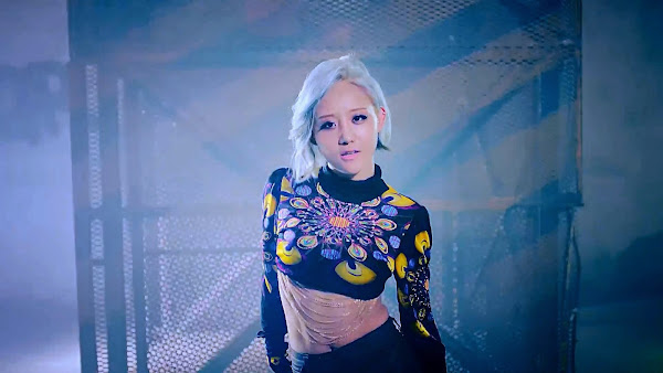 A.KOR Jiyoung But Go