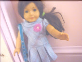 Alyssa! (Molly's Doll)