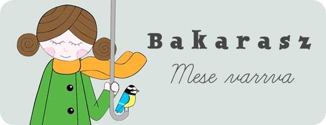 Bakarasz
