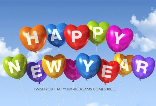 new year facebook cover, new year whatsapp images