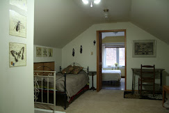Upstairs Common Area