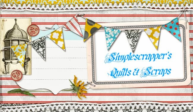 Simplescrapper's Gone Crafty!