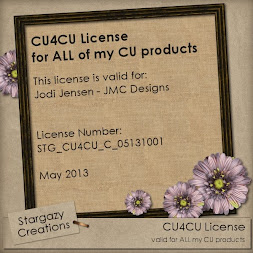 CU4CU Licenses