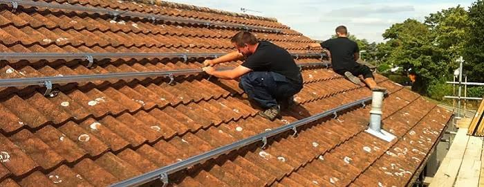 Come fatto un impianto fotovoltaico pannelli for Lavatrice stand alone