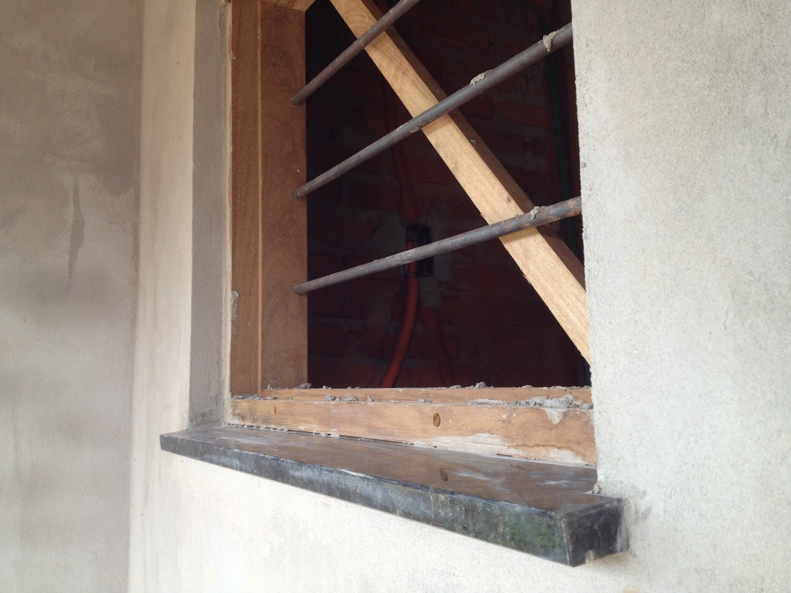 são as pingadeira de granito VERDE UBATUBA. Da janela do banheiro #674335 1600x1200 Altura Da Janela Banheiro