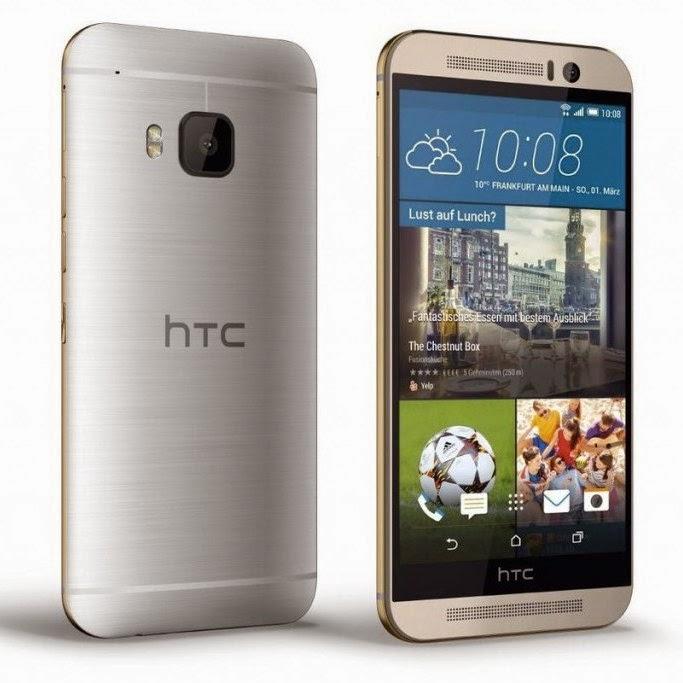 الخبير | طريقك إلى عالم التقنية ، تسريبات هاتف HTC One M9 صور - فيديو - مواصفات تقنية.