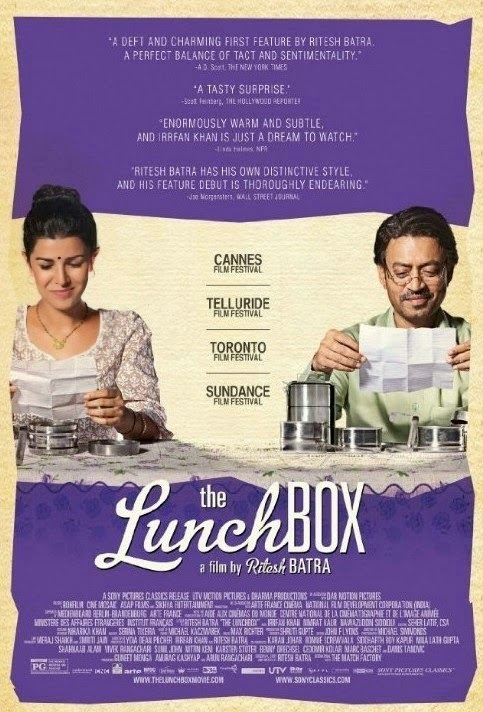 The Lunchbox / Dabba 2013 BRRip tainies online oipeirates