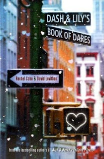 Book Review: Dash & Lily's Book of Dares by Rachel Cohn & David Levithan