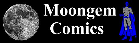 Moongem Comics
