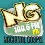 ouvir a Rádio Nacional Gospel FM 100,5 Mandaguari PR