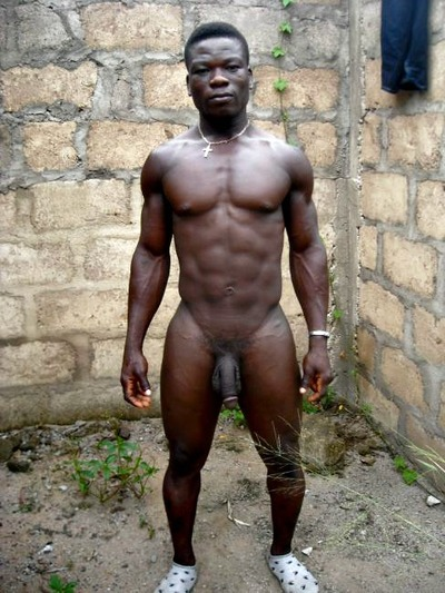 from Cannon african continent gay cock