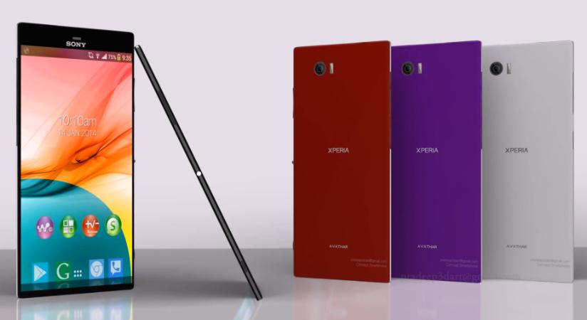 Daftar Harga HP Sony Xperia Semua Tipe Terbaru 2015