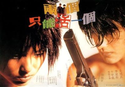 The Odd One Dies (1997)