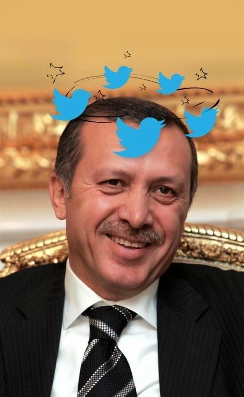 Turcia blocheaza Twitter
