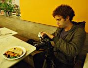 globo online 23/07/12. O fotografo Fernando Moraes fotografou nosso .