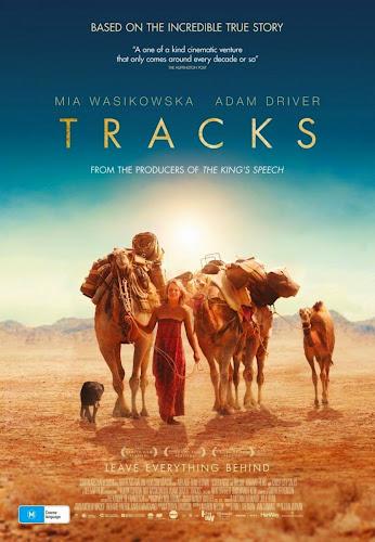 Tracks (BRRip HD Inglés Subtitulada) (2013)