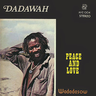 Dadawah, Peace and Love