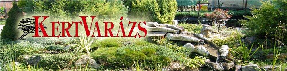 Kertvarázs dísznövényáruda és kertészet