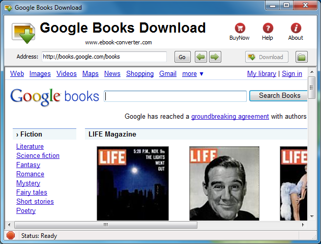Google Book Downloader 3 Full Version