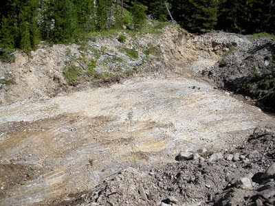 Placer Mining: Understanding Geological Structure