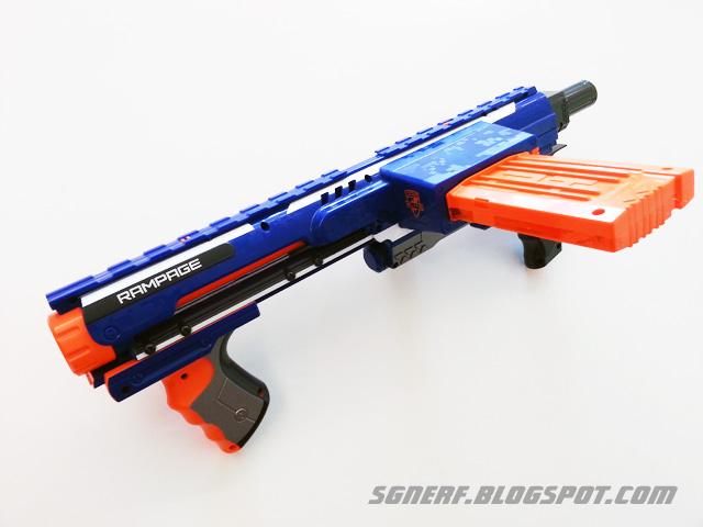 Nerf Guns N Strike Elite Sniper | www.pixshark.com ...