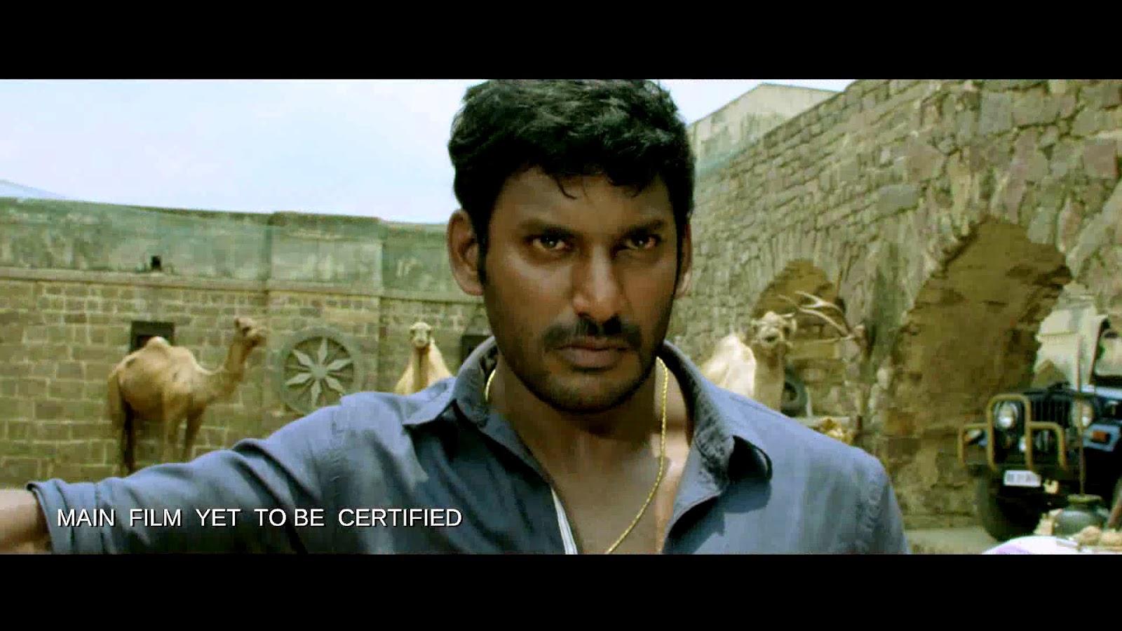 Poojai Tamil Movie Official Theatrical Trailer | Yuvan ... Poojai Tamil Movie