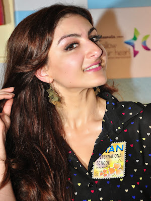 Soha Ali Khan wallpapers