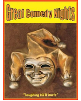 I am through to the semi-finals of the Golden Jester comedy competition!