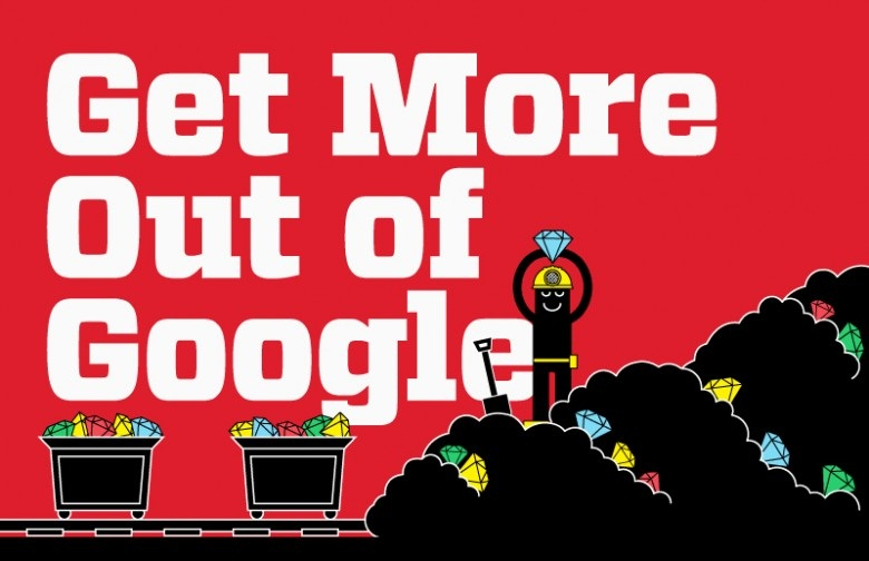Get More Out of Google Search - #infographic