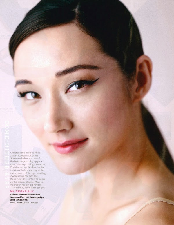 Mylen Lee - Cast Images - 7x7 Weddings Magazine