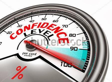 Self Confidence To Achieve Success