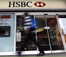 La filial suiza del HSBC, imputada en Francia por blanqueo y fraude fiscal