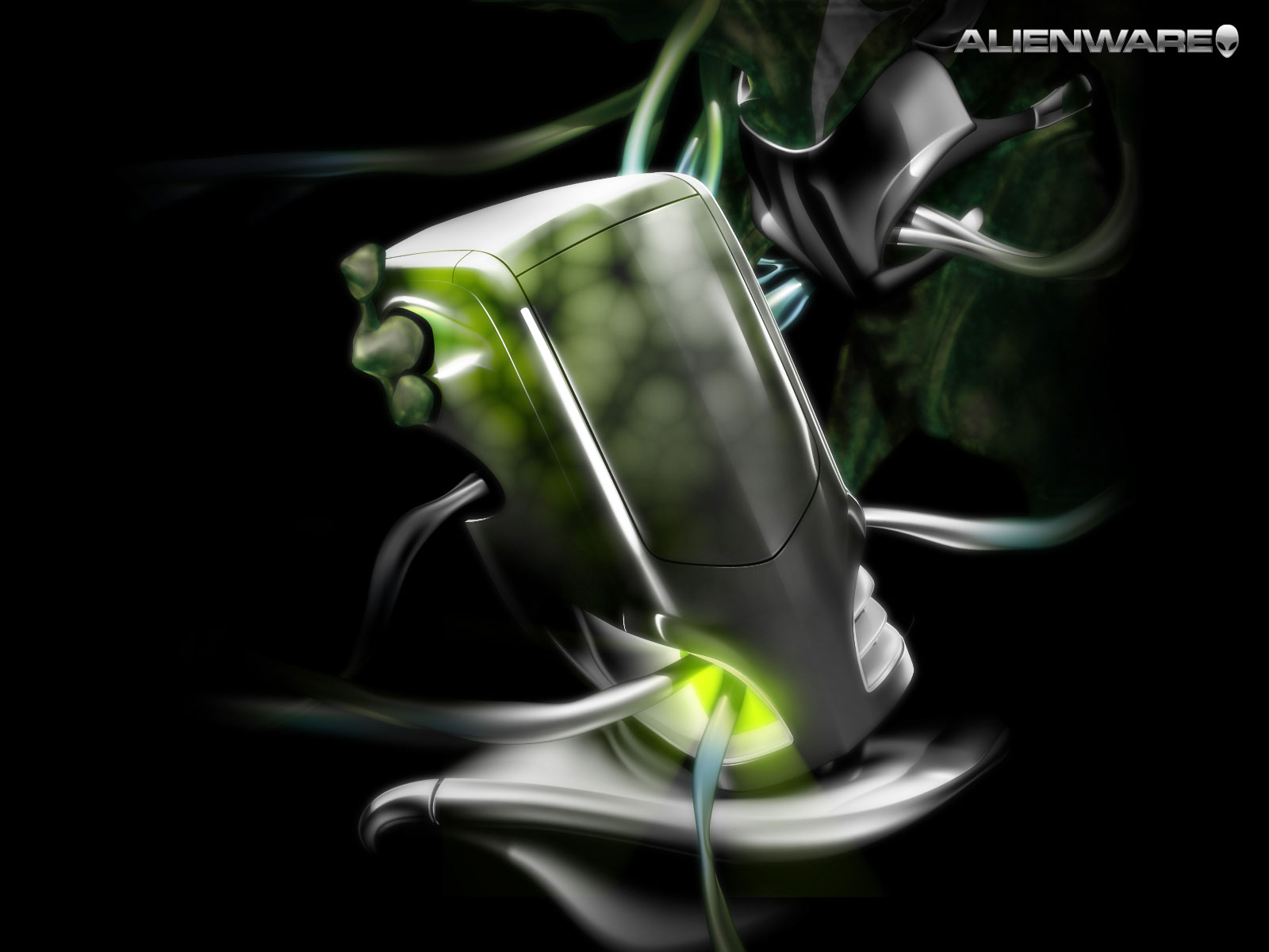 Alienware PC Wallpapers (1)