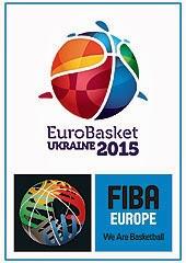 Οι ομάδες για τα προκριματικά του Ευρωμπάσκετ ανδρών το 2015