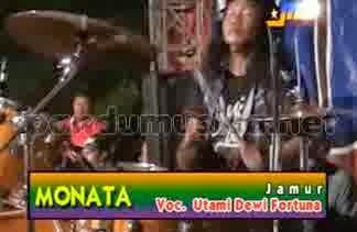 Monata Live Pacet Mojokerto 2015
