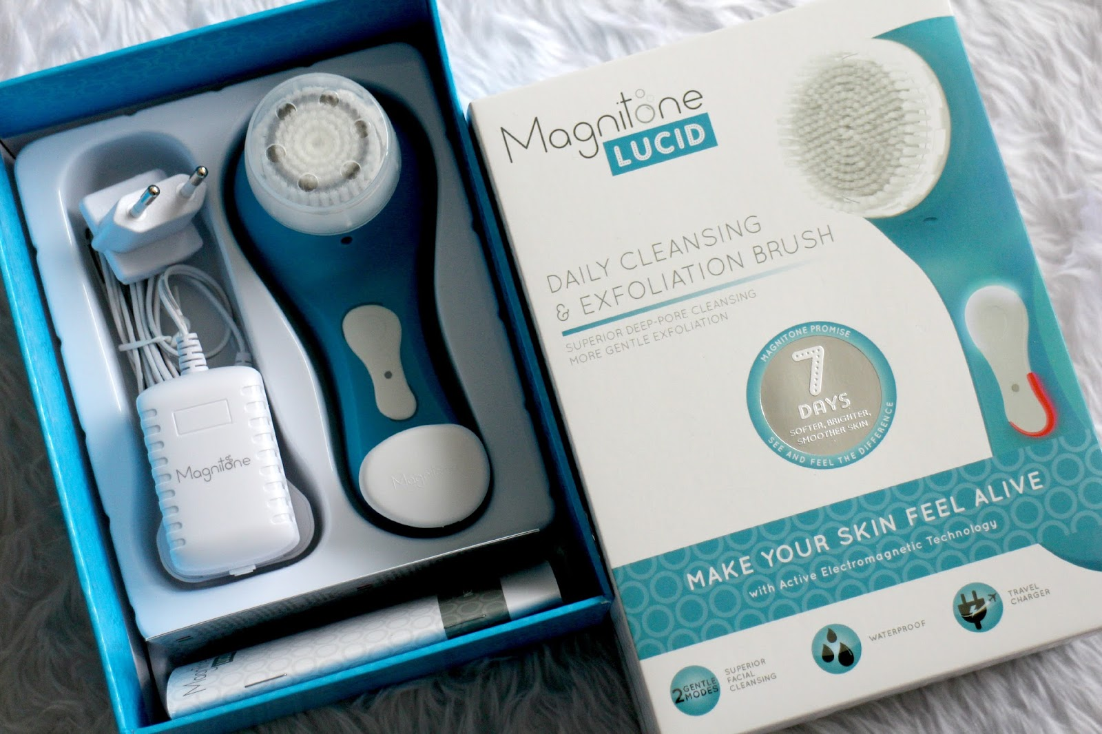 Magnitone Lucid Review