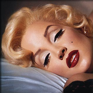 Marilyn Monroe Makeup