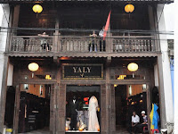 Yaly Couture Hoian