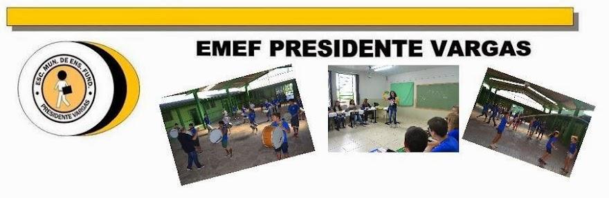 EMEF Presidente Vargas