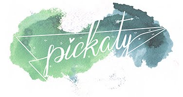 Pickaty Blog