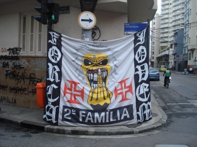 Torcidas do Vasco  FORÇA JOVEM FAMÍLIA  1ª A 20ª FAMÍLIA f279a39b86305