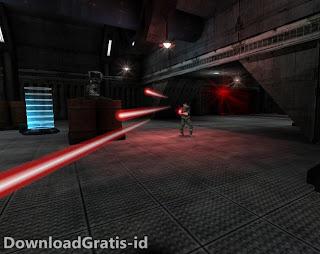 Game Perang FPS Strategi Manusia Melawan Alien
